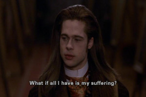 ... 37 tags interview with the vampire vampire chronicles vampire lestat