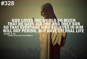God Tumblr Quotes Tagged as: god quotes love