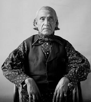 Big Jim, Absentee Shawnee leader