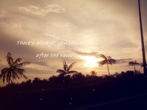 After Rain Quotes Picfly Html