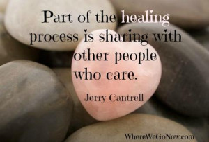 Thank You for Creating Inspired Healing With Me!