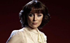 Keeley Hawes stars as DI Drake in Ashes to Ashes Photo: BBC