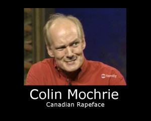 Colin Mochrie 2 by Kiplerr