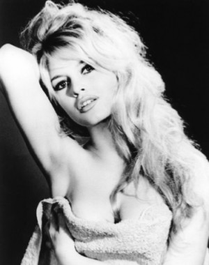 Friday quotes - Brigitte Bardot