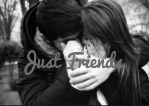 Just Friends Quotes Tumblr And Sayings For Girls Funny Taglog For ...