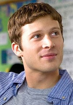 One of my favorite characters from the best show ever - Matt Saracen ...