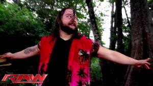 Who is Bray Wyatt?