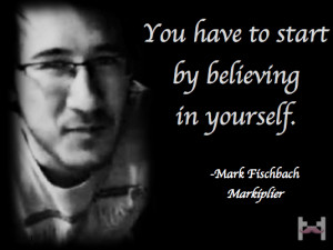 Markiplier Quotes Inspirational