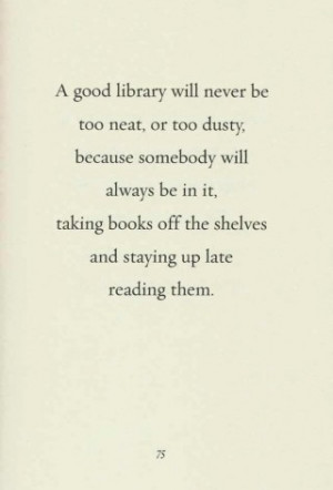 It's Library Appreciation Week! Let's CELEBRATE!!!!