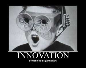 Inspiration And Innovation Quotes
