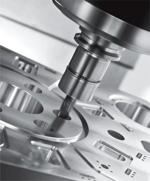 ... shops. Well applied, machining centers can efficiently machine work