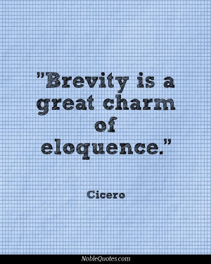 Cicero Quotes | http://noblequotes.com/
