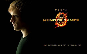 The Hunger Games - Movie/Book Quotes