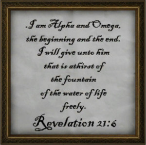 Revelation 21:6 - The Fallout wiki - Fallout: New Vegas and more