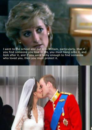 Princess Diana and her Sons Princess Diana and Prince William