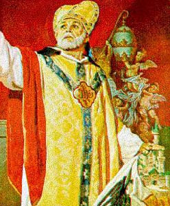 Papal Profile: Pope St Gregory VII