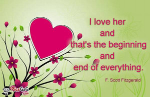 ... really like these love quotes for her to show love for your love ones