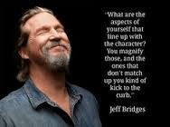 Jeff Bridges Quote