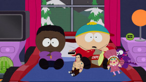South Park Hd screencaps from 1%