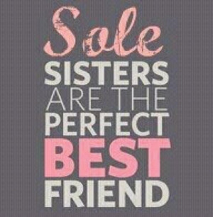 sole sisters Soul Sister Quotes
