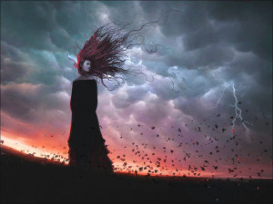 the wind of change a poem by ink angel love to watch the wind blowing ...