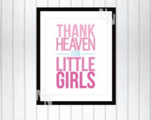 ... heaven for little girls nursery religious nursery wall art bible quote