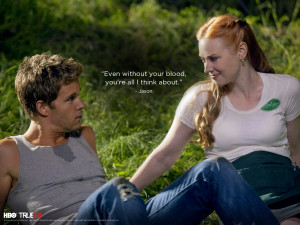 True Blood Season 4 Quotes: Jason wallpapers | True Blood Season 4 ...