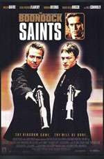 The Boondock Saints© Brood SyndicateFranchise Pictures