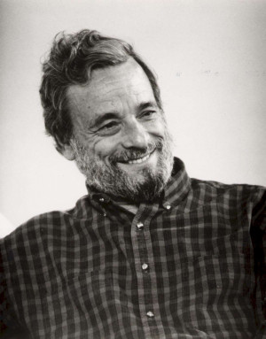 Stephen Sondheim - Side By Side By Sondheim