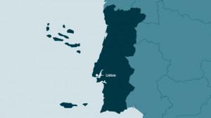 Google Maps Portugal Espanha