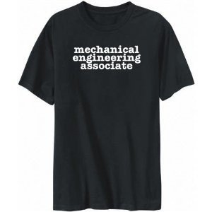 04 - Mechanical Engineer - T - shirt quote