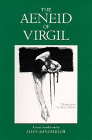 the aeneid virgil Need help with book 1 in virgil's the aeneid check out our revolutionary side-by-side summary and analysis.