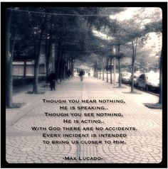 Max Lucado More