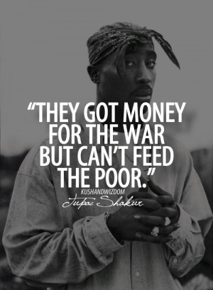 ... hop kushandwizdom 2pac Tupac Tupac Quotes 2pac quotes Hip hop quotes