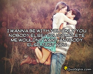 You Complete Me Quotes You complete me wouldnt want | Download