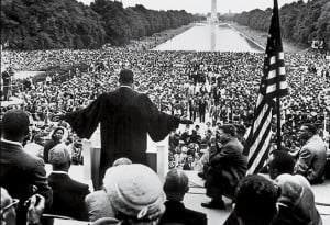 Martin-Luther-King jr-I-have-A-dream speech