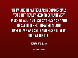 Rowan Atkinson Religion Quotes