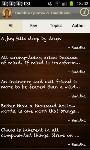 Buddhist Quotes Pictures And Images - Page 28