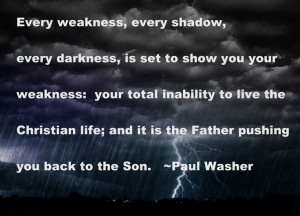 paul washer quotes