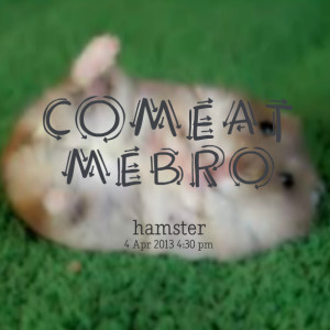 Quotes Picture: come at me bro