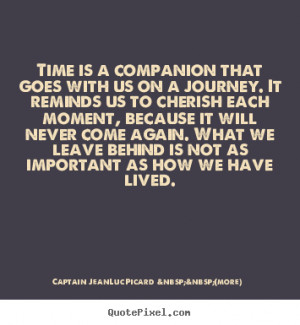 captain jean luc picard more more life quotes motivational quotes ...