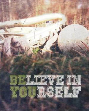 Lacrosse Motivational Poster Original Design