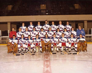 Rd 5: 1980 US Olympic Hockey Team vs. Jules
