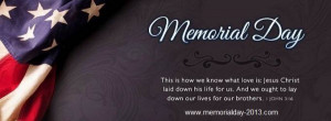 Memorial Day Facebook FB Timeline Covers Pictures, Quotes 2015