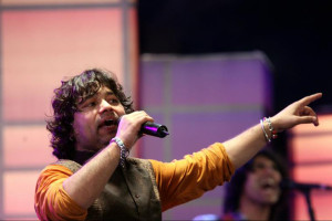 Kailash Kher Quotes