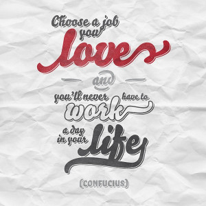 Famous Quotes About Loving Your Job ~ Musician - A Serious Career or A ...
