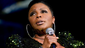 Listen to the full interview with Sommore and Kelson!