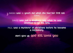 Famous Christian Quotes - 8