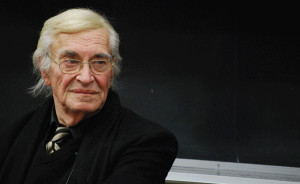 Landau Director Mark Rydell