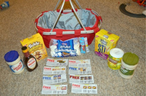 It's Picnic Time with Kraft! Review and Giveaway